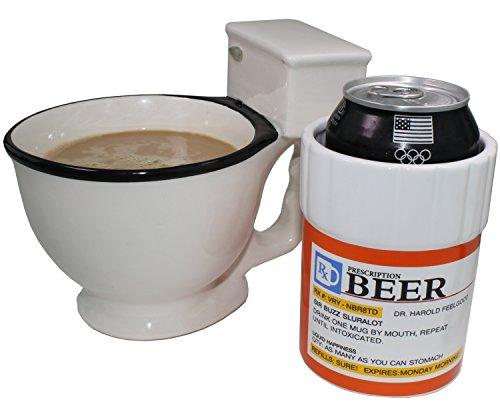 beer can coffee mug - 2