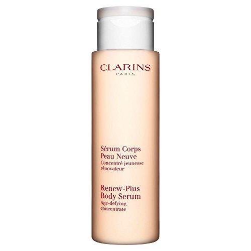 Clarins Renew-Plus Body Serum - Pack of 6