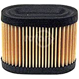 2 Air Filters, Replacement For 36745 Tecumseh Air Filter