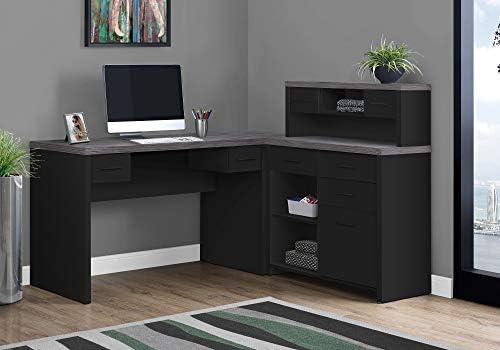 Monarch Specialties Computer Desk L-Shaped