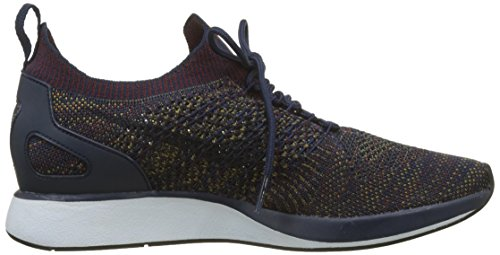 Zoom Hombre De Nike Air Zapatillas Mariah Para college Flyknit Racer Running Black Moss Multicolor Navybordeauxdesert p5wHwBqT