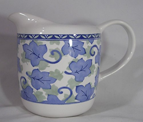 Pfaltzgraff Blue Isle Replacement creamer