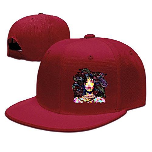 duola-erica-wright-baidu-fashion-adjustable-unisex-hiphop-cap-baseball-hat