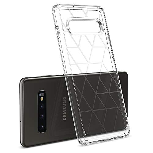 (Ciel by CYRILL [Cecile Collection] Designed for Samsung Galaxy S10 (2019) Case - Clear Graphic)