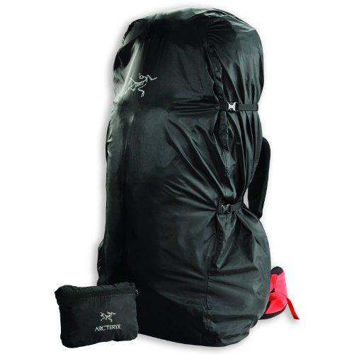 ARCTERYX Pack Shelter Backpack acc. LG Black