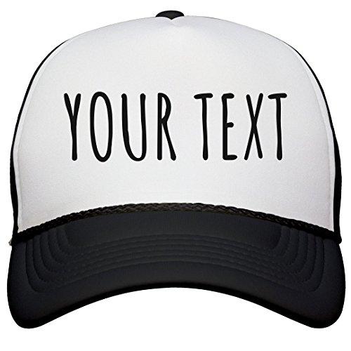 Parties: Snapback Trucker Hat ()