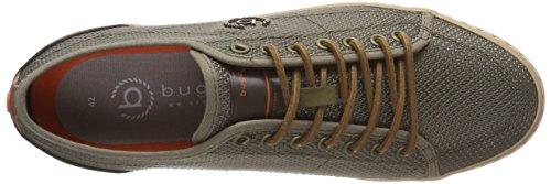 Bugatti Herren 321491026900 Sneaker Grün (Green)