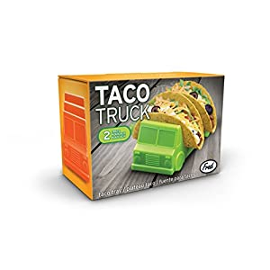 Fred Taco Truck Taco Holders, Set of 2