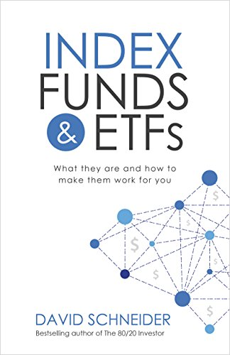 Index Funds and ETFs: What they are and how to make for sale  Delivered anywhere in USA
