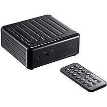 ASRock 32GB RAM Barebone System Components BEEBOX-S 6100U/B/BB/US/ASR