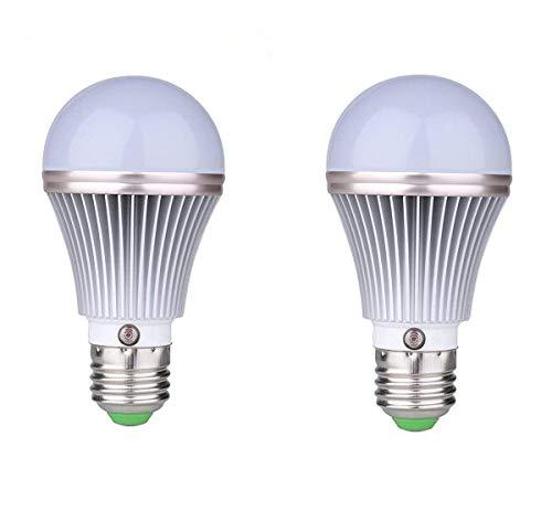 Comparison Led Light Bulbs in US - 9