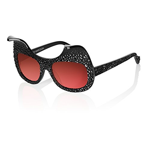 Anna-Karin Karlsson Rock Red When Trouble Came To - Sunglasses Anna Karin