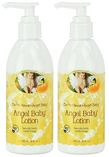 Angel Baby Lotion - 8
