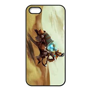 Dota2 CHEN iPhone 5 5s Cell Phone Case Black 82You517932