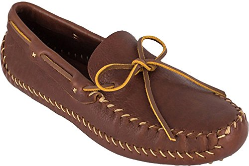 (Minnetonka Men's 6001R - P.W. Driving Moc 12 M)