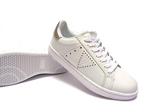 AUSTRALIAN - Zapatillas de Material Sintético para hombre blanco Size: 43 iklCqlYR0