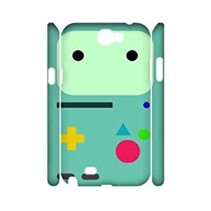 Adventure Time Beemo High Qulity Customized 3D Cell Phone For Case Iphone 4/4S Cover , Adventure Time Beemo For Case Iphone 4/4S Cover 3D
