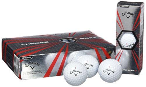 Callaway-2017-Chrome-Soft-X-Golf-Balls-One-Dozen