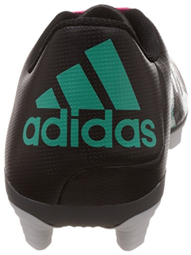 4 Schwarz Shock Mint Black Football FG Men's Ftwr Black X Core 15 adidas Boots White S16 1qw7npE