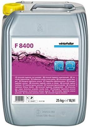 detergente lavavajillas winterhalter f8400