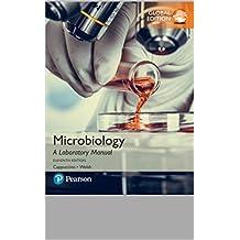 Microbiology: A Laboratory Manual, Global Edition