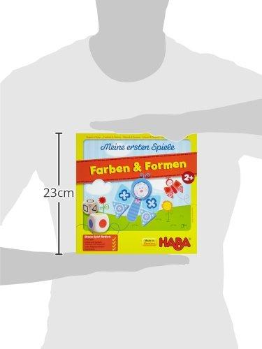 HABA 4652 Farben & Formen: Amazon.de: Spielzeug