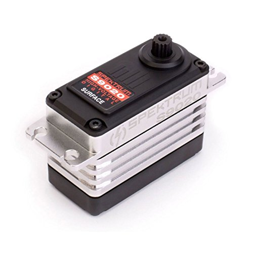 Servo Surface Digital (S9020 1/5 Scale Digital HV Surface Servo (Steering))