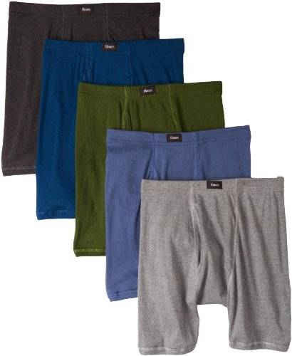 hanes-mens-5-pack-ultimate-comfort-soft-waistband-boxer-brief-colors-may-vary-assorted-colors-large