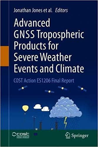Weather Events 2020.Buy Advanced Gnss Tropospheric Products For Monitoring