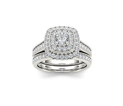 1.70 Ct Emerald Cut Diamond - 5
