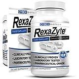 1 Month RexaZyte Male Enhancement Supplement