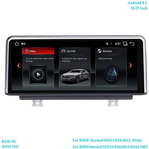 XISEDO Android 8.1 Car Radio 10.25 Inch Car Stereo: Amazon.co.uk: Electronics
