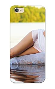Cute High Quality Iphone 6 Plus Sunbathing Case Provided By Rightcorner
