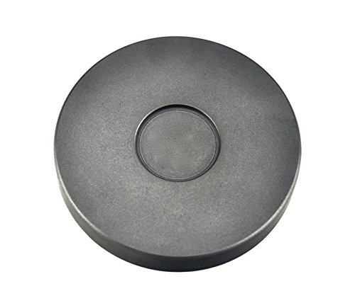 1/2 oz Troy Ounce Round Gold Graphite Ingot Coin Mold For Melting Casting Refining Scrap Metal Jewelry