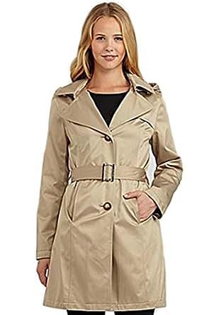 Amazon.com: Michael Kors Women's Winter Coat Jacket
