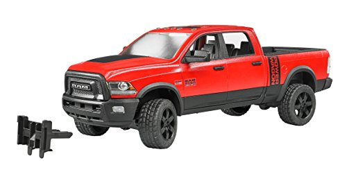 Ram 2500 Power Wagon - 1