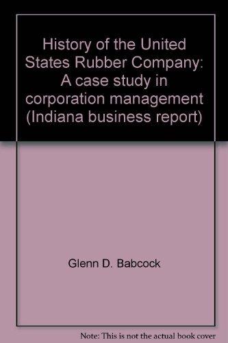 Us Rubber Company - 1