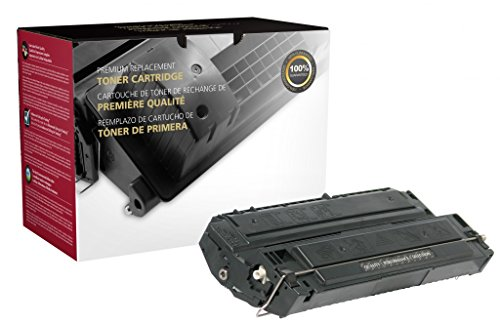 Recrated Cartridges HP 92274A | Black 3,350 Pages for HP LaserJet 4L, 4ML, 4P, 4MP (PX, HP 74A) (4p 4 Mp Printer)