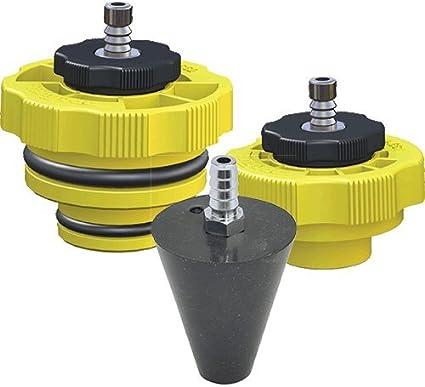 Billet Specialties 77901 Power Steering Adapter Kit