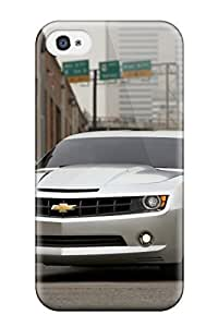 TYH - 9724650K86320407 New Style Case Cover Chevrolet Compatible With ipod Touch 4 Protection Case phone case