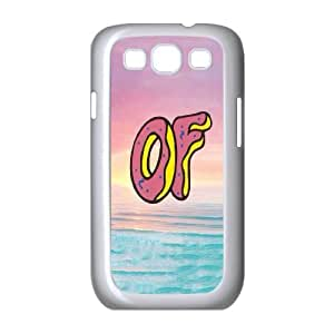 JenneySt Phone CaseOdd Future Phone Case Wallpaper For Samsung Galaxy S3 -CASE-18