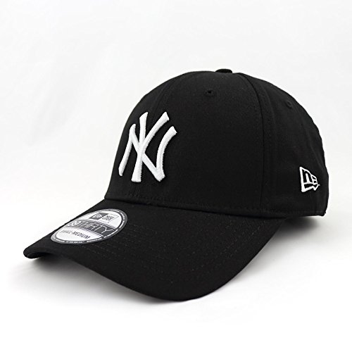 656f887ade803 low-cost New Era Mlb Basic Ny Yankees 39Thirty Stretch Back Scarlet - Casquette  de