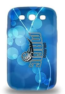 High Quality Durability 3D PC Case For Galaxy S3 NBA Orlando Magic Logo ( Custom Picture iPhone 6, iPhone 6 PLUS, iPhone 5, iPhone 5S, iPhone 5C, iPhone 4, iPhone 4S,Galaxy S6,Galaxy S5,Galaxy S4,Galaxy S3,Note 3,iPad Mini-Mini 2,iPad Air )