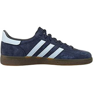 Adidas Handball Spezial Mens Sneakers Navy