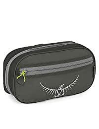 Osprey Packs Ultralight Washbag Zip Shadow Grey O/S 5-700-1, Pack of 1