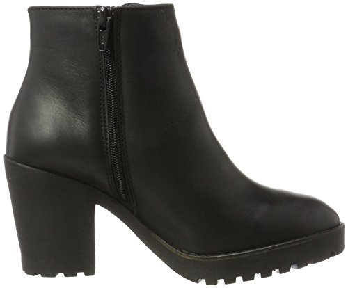 Of Eden Buzz Apple Femme black Noir 1 Bottines 6fRddpqw