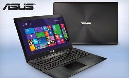ノートパソコン ASUS R515MA-B-SX577 【Celeron 2GB 500GB ブラック】