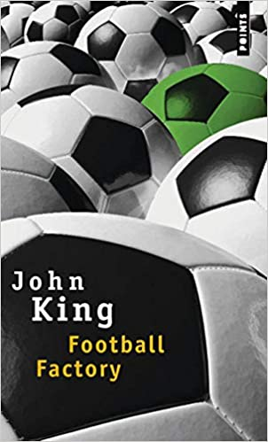Buy Football Factory Book Online at Low Prices in India  c7ac5833638dc