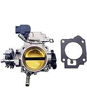 Throttle Body For 2003 2004 2005 2006 Honda Element / 2003 2004 2005 Accord 2.4L L4 16400RAAA62