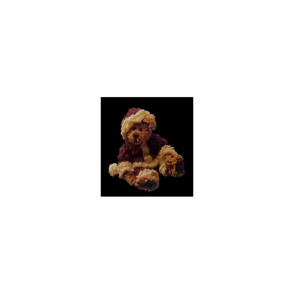 Boyds Bears & Friends   Sandy Claus Have a Simple Christmas   Style #228320